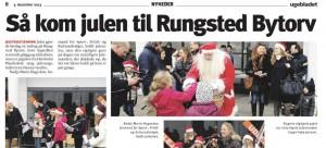 Dagbladet - 3 December 2013