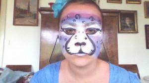 Magdalena - fantasileopard